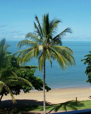 شقق بيتشفرانت على شاطئ ترينيتي