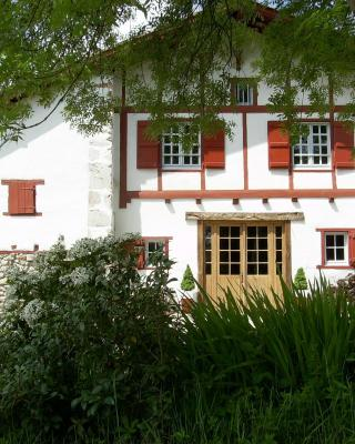 Maison Anderetea