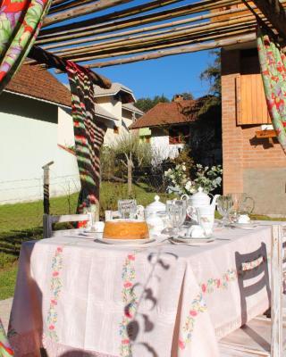 Chalé Villa Rita