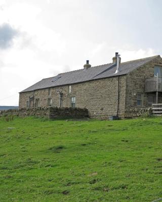 Hill Top Cottage - Killhope
