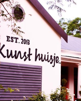 De Kunst Huisje