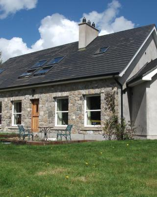 Cuilcagh Lake Apartments