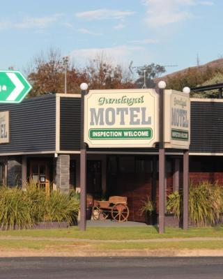 Gundagai Motel
