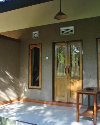 Pondok Cangked Guest House Pemuteran Bali