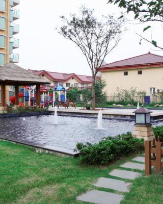 Regalia Service Residences Suzhou