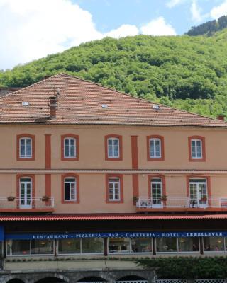 Hôtel Terranostra