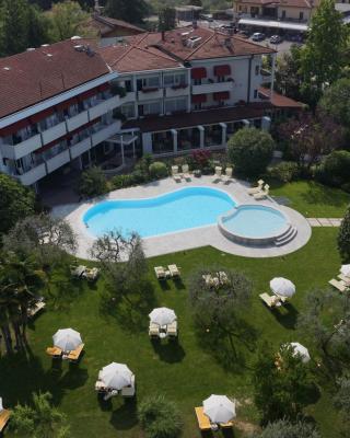 Hotel Giulietta Romeo