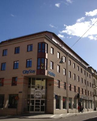فندق أوبسالا سيتيستاي
