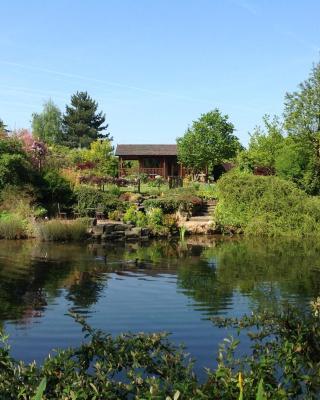 Lakeside Town Farm