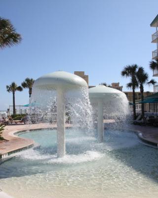 Daytona Beach Resort Oceanview Studio