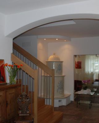 Aparthotel Pichler