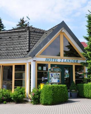 Hotel Zwei Länder