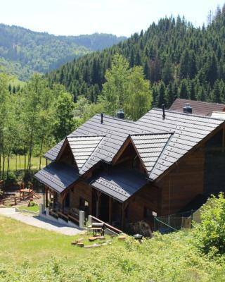 Horske Domy