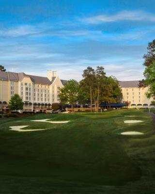 Washington Duke Inn & Golf Club