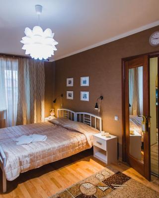 Mini Hotel Tri Zaytsa