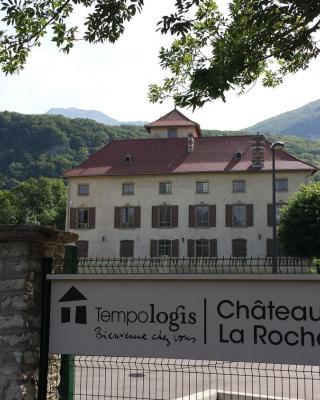 Tempologis - Chateau de la Rochette