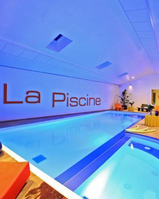 Hotel La Chaize