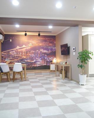 Sumi Guesthouse Haeundae
