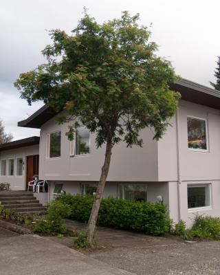 Árós Guesthouse
