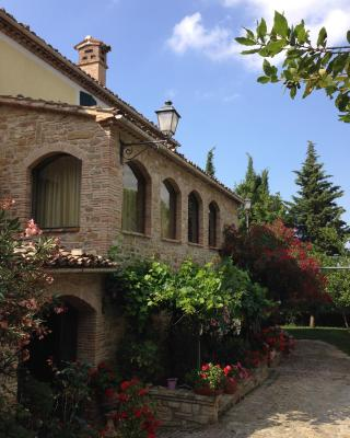 La Ciminiera 1846 Country House