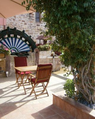 Mouzaliko Traditional Hotel