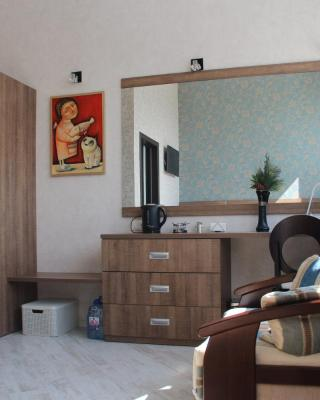 Apart-hotel Karamel