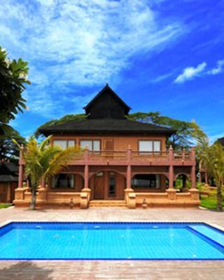 Royal Kaytumadi Hotel