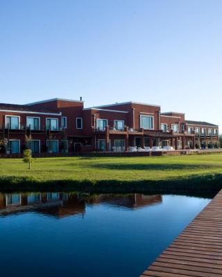 Pampas de Areco Resort de Campo Spa (Argentina San Antonio ...