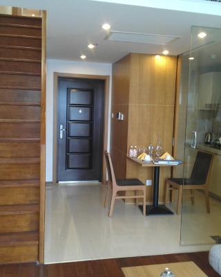 Thumb Plaza Apartel Qingdao Sunland