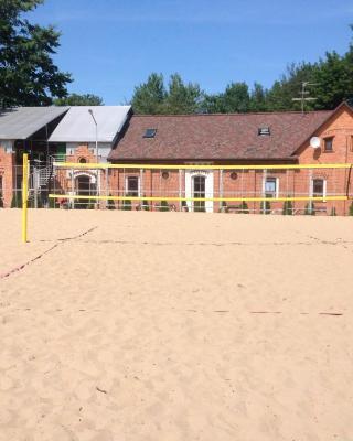 Zolotye Peski Guest House