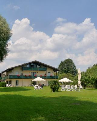 Hotel garni - Chiemsee-Pension-Seebruck