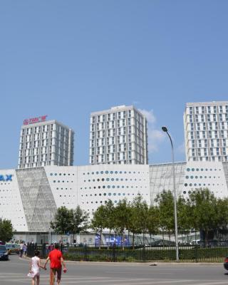 Changchun Easy-get Apartment