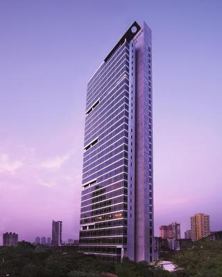 فندق فور سيزنز مومباي