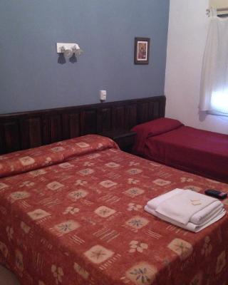 Hotel Gure Echea