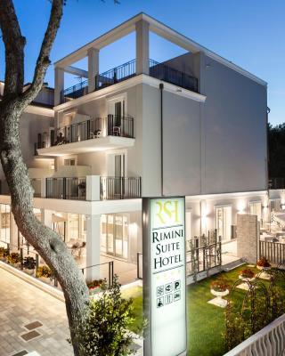 فندق Rimini Suite