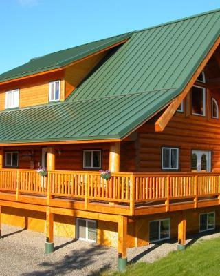 Salmon Catcher Lodge