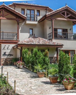 Hotel Rural Playa de Aguilar