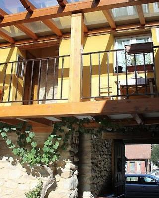 Casa Candana
