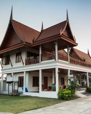 Thaihome Resort