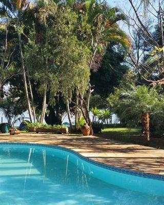 Camping Casa do Lago