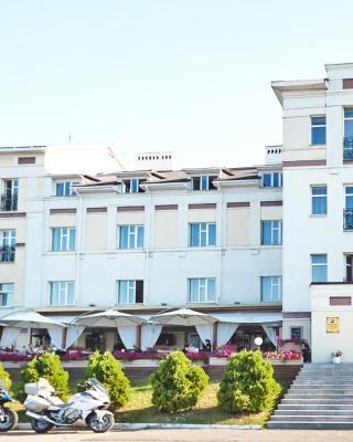 Kostroma Hotel Golden Ring