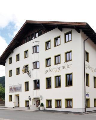 فندق غولدينر أدلر واتنس