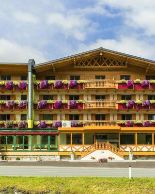 فندق بارباراهوف سالباخ
