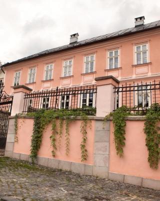 apartmány Antik Pratterov Dom