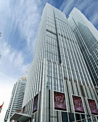 Qingdao Lejiaxuan Boutique Apartment - Qingdao Olympic Sailing Center and Wusi Square