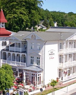 Hotel Villa Waldfrieden