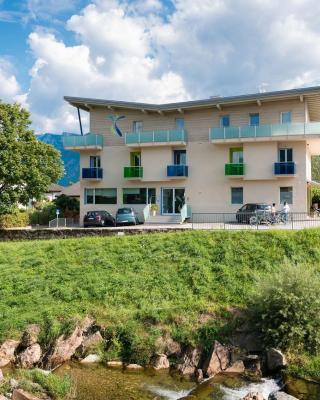 Energy Hotel