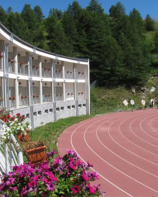 Hotel Lago Losetta