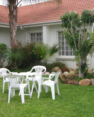 Hana Guest House Lodge
