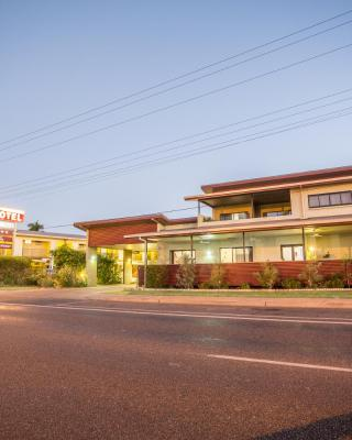 Spinifex Motel and Serviced Apartments